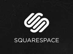 Squarespace Ad