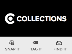 Collections Ad