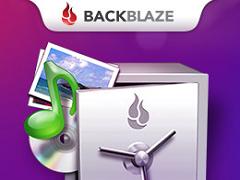 Backblaze Ad