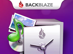 Backblaze Ad